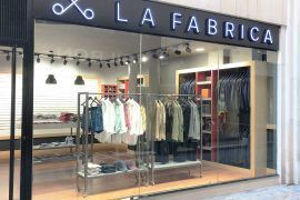 La Fábrica 2012 abre tienda en Sevilla - Gastronomía y Moda